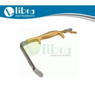 FERRIERA Style Retractor With Smooth Tip