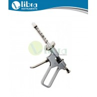 Micro Liposuction Flat Injection and Transfer Gun