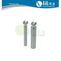 Battery Handles for Standard Laryngoscope Blades