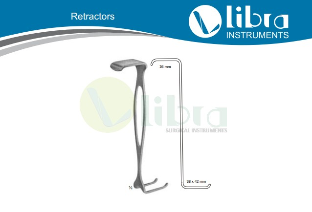 Double End Retractor (23)