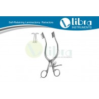 ANDERSON-ADSON Retractor, Sharp 19cm