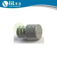 Luer-Lock Syringe Tip Cap