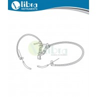 Leyla Brain Retractor Set