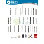 Liposuction Cannulas Set All in One (400 Liposuction Cannulas and Accessories), Including Harvester Cannulas, Infiltration Cannulas, Injector Cannulas, Special Cannulas, Fat Injection Gun etc