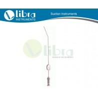 Stiller Suction Tube, Working Length 12.5cm