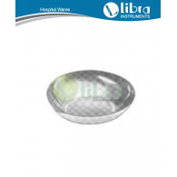 Stainless Steel Bowl Dia 110 x 28 mm, 0.15L