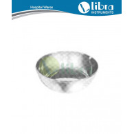 Stainless Steel Bowl Dia 116 x 35 mm, 0.30L