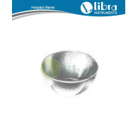 Stainless Steel Bowl 80 x 40 mm, 0.14L