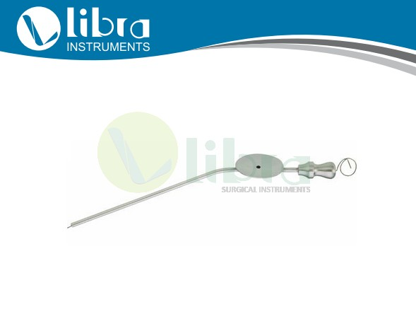 Suction Instruments (10)