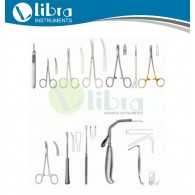 Chin Augmentation Set (Walter Set)
