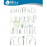 RhinoPlasty Instruments Set ( Walter Set )
