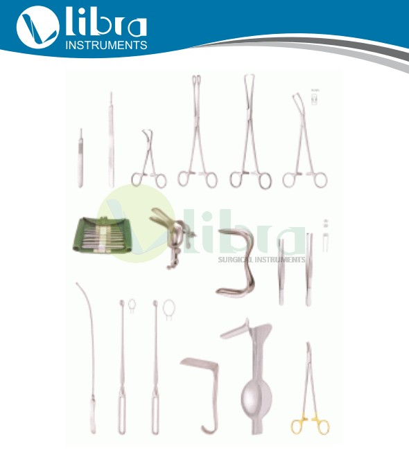 Instruments Sets (22)