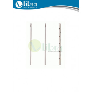 Liposuction Cannula Set for Face